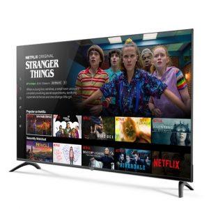 프리즘 UHD HDR 127cm 4K 스마트 TV PT50UL