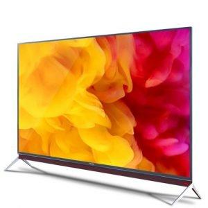 프리즘 4K UHD 사운드바 TV 139.7cm PT55SUHD