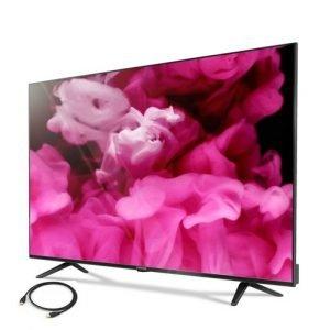 프리즘 4K UHD LED 109.22cm TV PT430UD