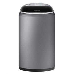 삼성전자 아가사랑 전자동 삶음 세탁기 WA30F1K6QSA
